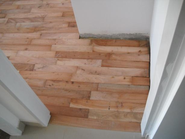 Maderas para piso parquet entablonadoalberplast pulido - Colocacion de parquet de madera ...