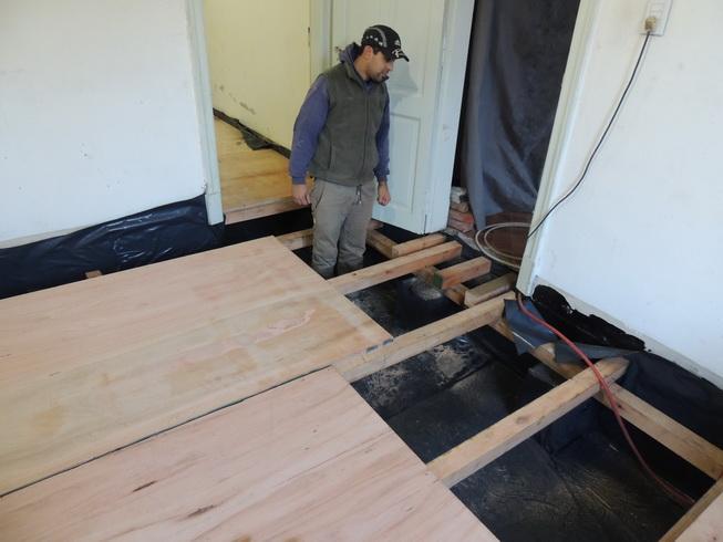 Quiero colocar un piso de madera cual es la mejor autos for Quiero reformar mi piso