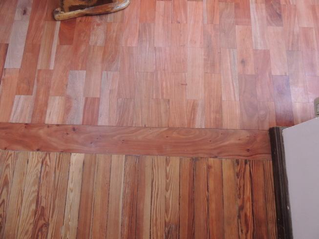 Como plastificar un piso de madera plastificar uno mismo - Colocacion de parquet de madera ...