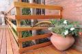 cerca para plantas