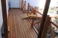 colocación de deck