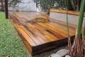 proteccion de piso deck