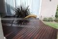 lijado piso deck lapacho