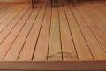 piso deck en interior