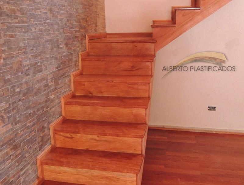 Escaleras madera - Escaleras de mader ...
