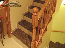 balustros para escalera