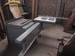 maquinas para carpinteria