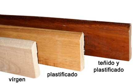 Zócalos De Madera A La Venta Catálogo De Productos Acaalberplast